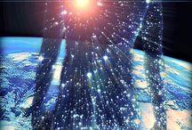 Univers & Consciousness / An'Anasha