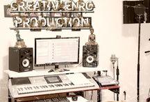 Production musique