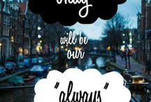 ~ The fault in our stars