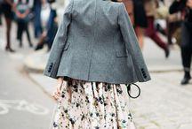 Fashion Wannabe / Style Tips