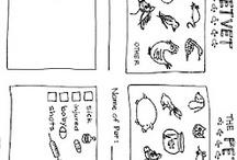 Preschool Ideas / by Kelly Rosin
