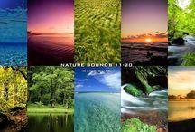 natur sounds