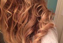 Hair for fall