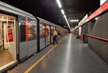 Milão / Com sua área urbana sendo a quinta maior da União Européia, Milão em português, em italiano - Milano e em milanês - Milan, não importa como se chama, melhor ainda, não chamar, apenas estar aqui.