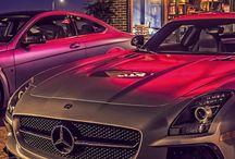 Un otoño más con Mercedes