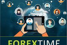 Forex / Interesujesz się grą na giełdzie Forex? Zapraszam do środka.