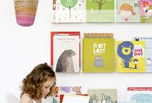 Kids Rooms / by Mignon Kastanos