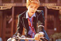 I Love Luhan