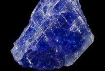 December birthstone - Tanzanite, Turquoise, & Zircon