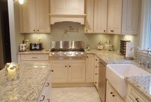 kitchen ideas / by Christine Werner