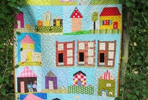 Quilts / by Ashley Norton