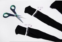 Kilotlu çoraplar