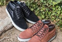 Lakai Footwear Review