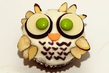 What A Hoot / by Lisa Clayton Snellen