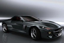 Awesome cars!