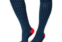 Compression Socks Strides