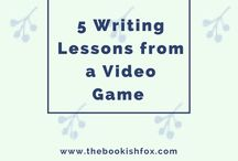 The Bookish Fox / This board contains posts and tips from the Bookish Fox website.