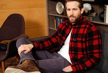 Ryan Reynolds Spills the Beans on His New Daughter – NOT Named Violet!