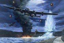 ww2 British Bombers