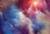 фонарики вселенной