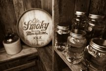 Tennessee Moonshine / Learn all about Tennessee Moonshine from MC's Wine and Liquor in Knoxville, TN.