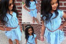 móda pre dievcata