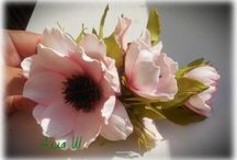 цветок розовый Watches