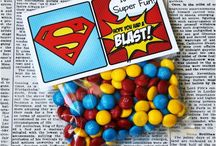 1 Ano supermen