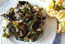 ricette di verdure di la mia cucina gluten free by Annagaia http://blog.cookaround.com/gaianna/