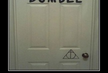 Yes, I have a Harry Potter board