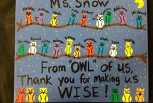 Teacher Good-Bye Gifts
