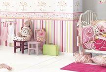 Réka szoba / Réka szobájának berendezéséhez inspirációk, íróasztal és ágy már fix