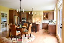 Route 66 Kitchen / by Brittany Spotts