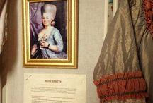 """Mostra """"L'atelier delle Stravaganze. La moda femminile nel XVIII secolo"""""""