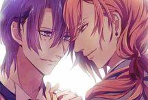 Ren&Masato