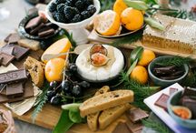 Entertainment - Cheeseboard