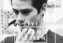 Dylan O'Brien❤