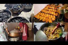 mâncare arabeasca