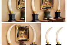Home Decor Sculptures