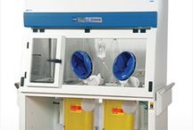 Compounding Pharmacy Equipment / Esco compounding pharmacy equipment includes a complete range of barrier isolators, NSF listed biological safety cabinets and clean benches.
