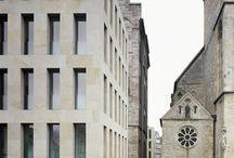 Architetture costruite