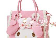 pretty bags <3