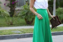 Style - Maxi