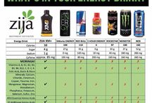Zija and moringa