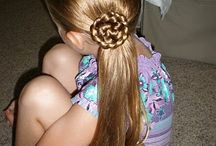 For my little rapunzel / by Isa