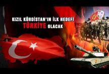 Komünist Kürdistan Tehlikesi
