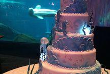 Cake! / by Emilie Larsen