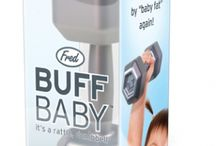 baby stuff I want