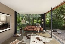 **Living Room**