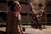María José López de Heredia / Lopez de Heredia in Rioja, Spain